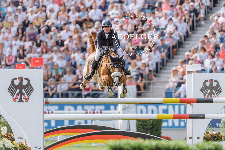 Kenny Darragh Babalou 41 Chio Aachen 2019 Grand-Prix Rolex