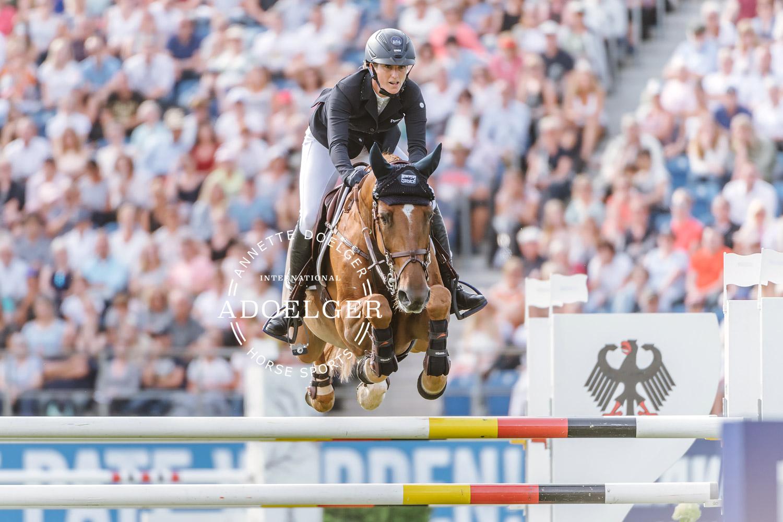 Simone Blum DSP Alice Grand Prix CHIO Aachen 2019