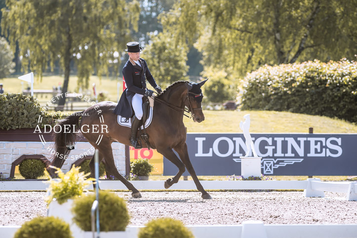 Creevagh Cooley Michael JUNG Luhmuehlen 2019